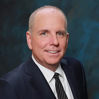 Lawrence R. Barnett attorney photo